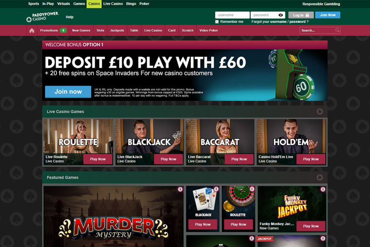 Paddy Power Promo Code Review You Have Been Waiting For