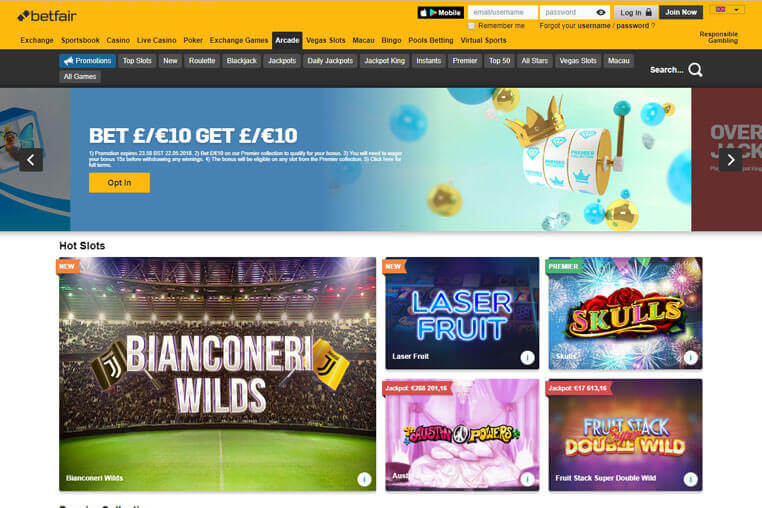 Betfair Promo Codes 2019 – Benefits and How to Acquire
